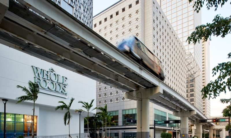 Southeast Financial Center - Office - Lease - Property View