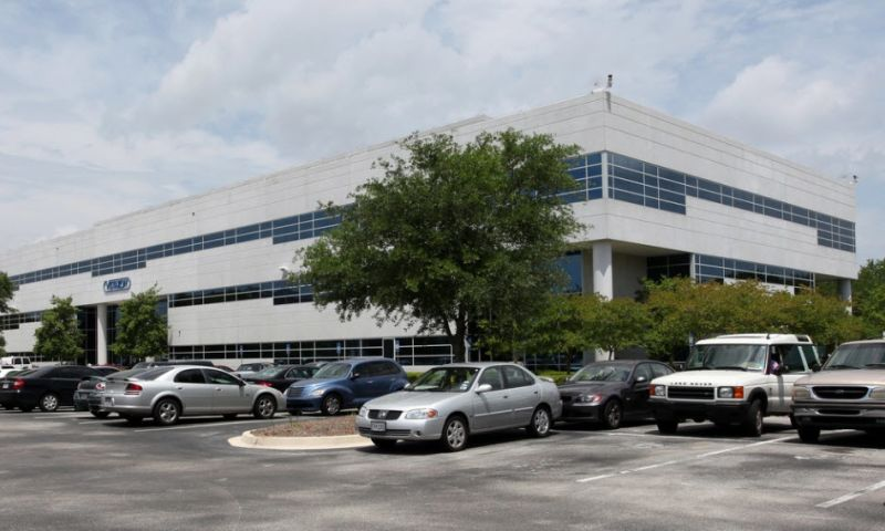Capital Plaza - Office - Lease - Property View