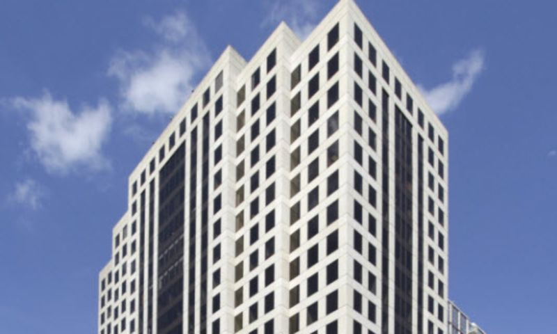 San Jacinto Center - Office - Lease - Property View