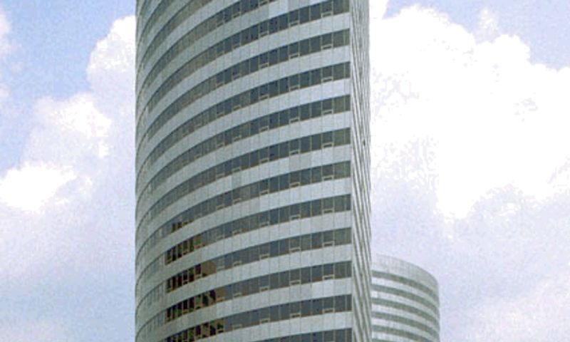 Twin Towers - Office - Lease - Property View