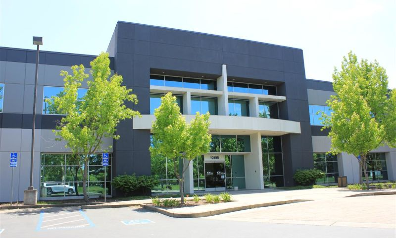 10888 White Rock Road - Office - Lease - Property View