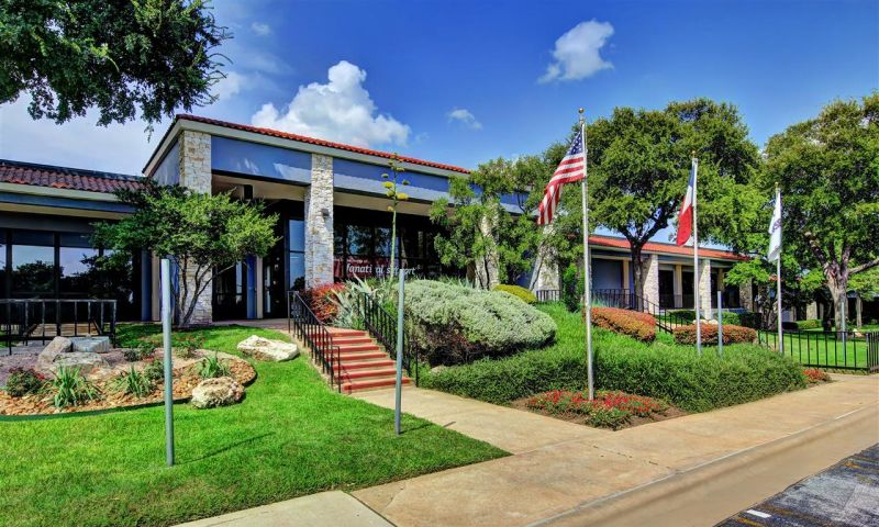 Northview Business Center - Office - Lease - Property View