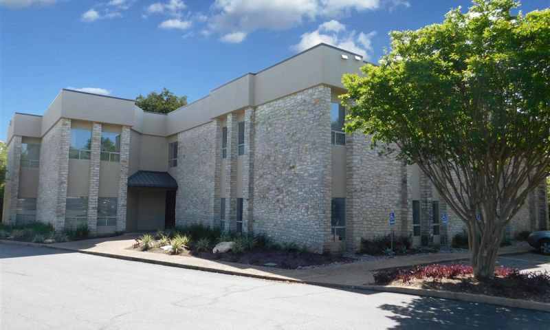 West Bank Building - Office - Lease - Property View