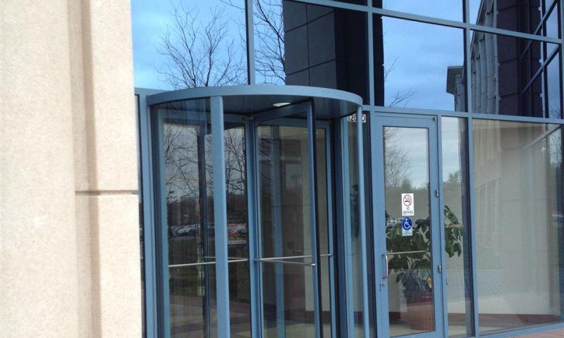 Bannockburn Centre at College Park - Office - Sublease - Property View