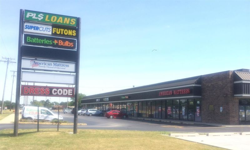 Torrence Commons - Retail - Lease - Property View