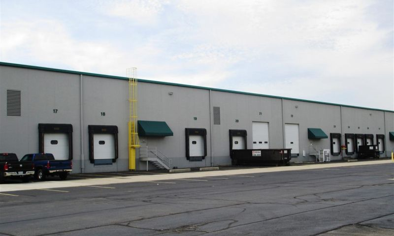 Foreign Trade Centre II - Industrial - Sale - Property View