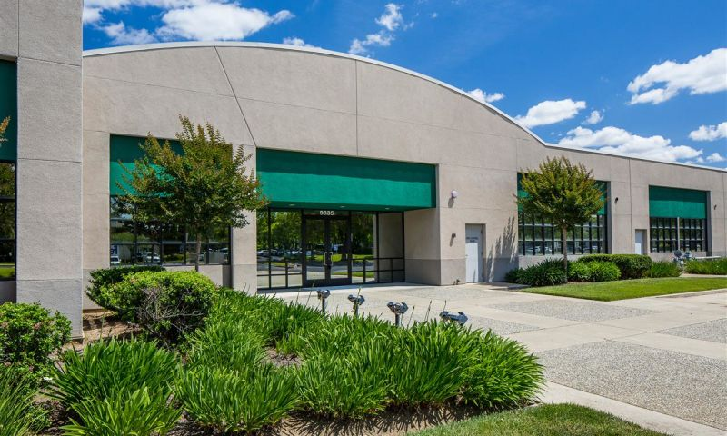 9835 Goethe Rd - Office - Lease - Property View