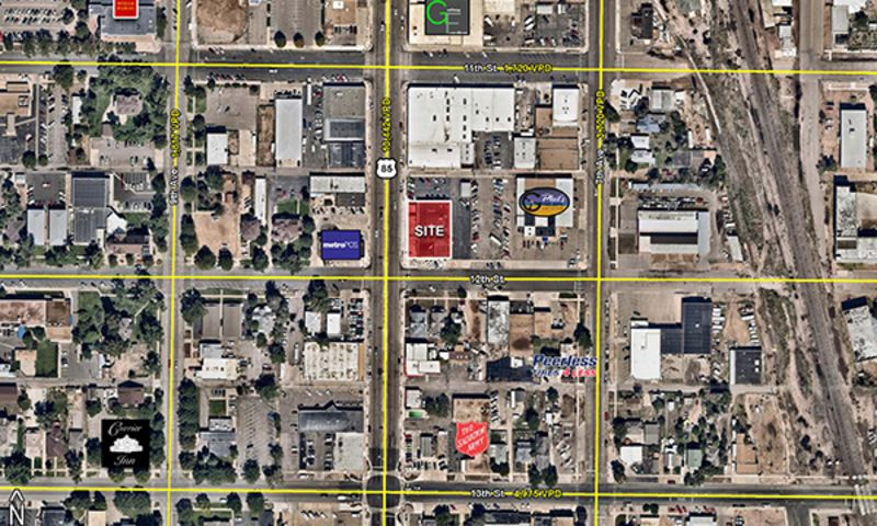 1130 8th Avenue - Retail - Sale - Property View