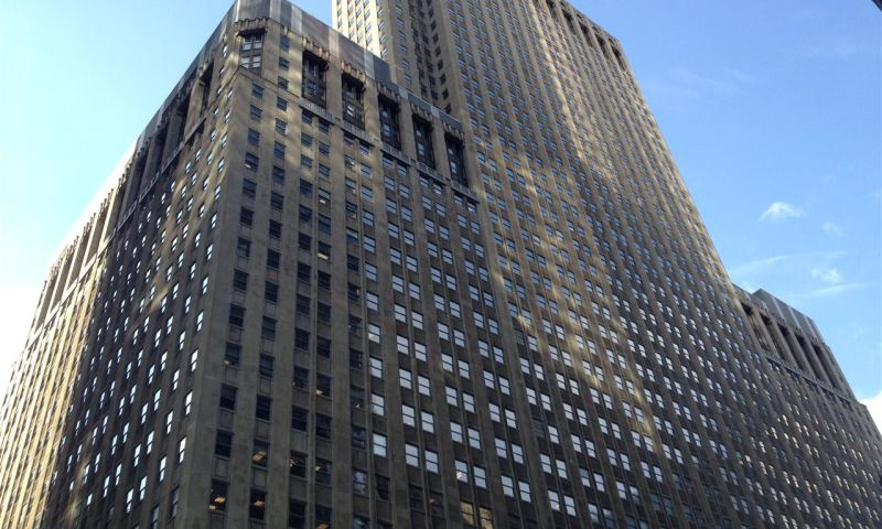 Civic Opera House - Retail, Office - Lease, Sublease - Property View