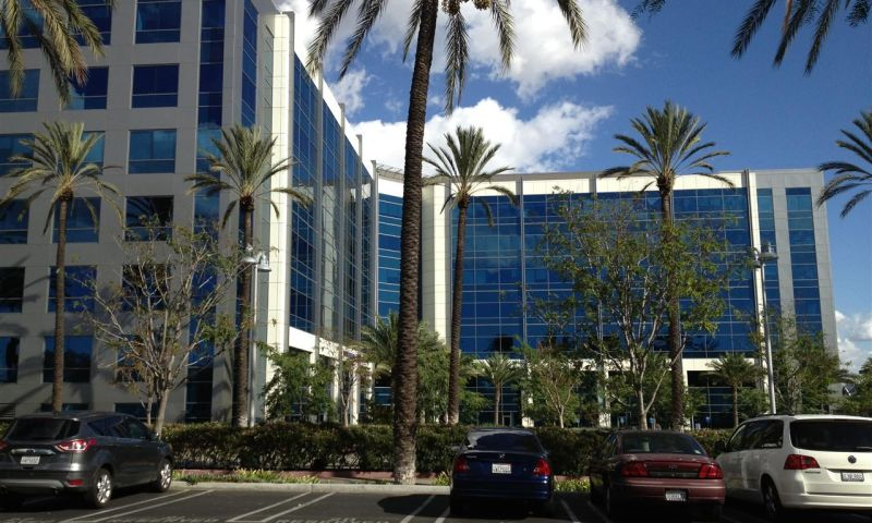 2300 West Empire Avenue - Office - Lease - Property View