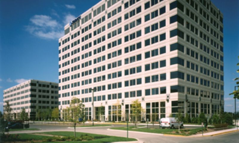 1500 McConnor Pkwy - Office - Sublease - Property View