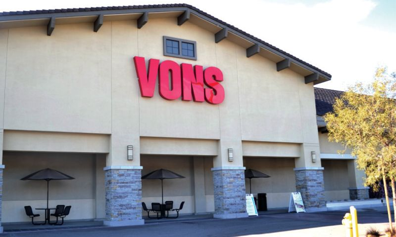Sand Canyon Center - Retail - Lease - Property View