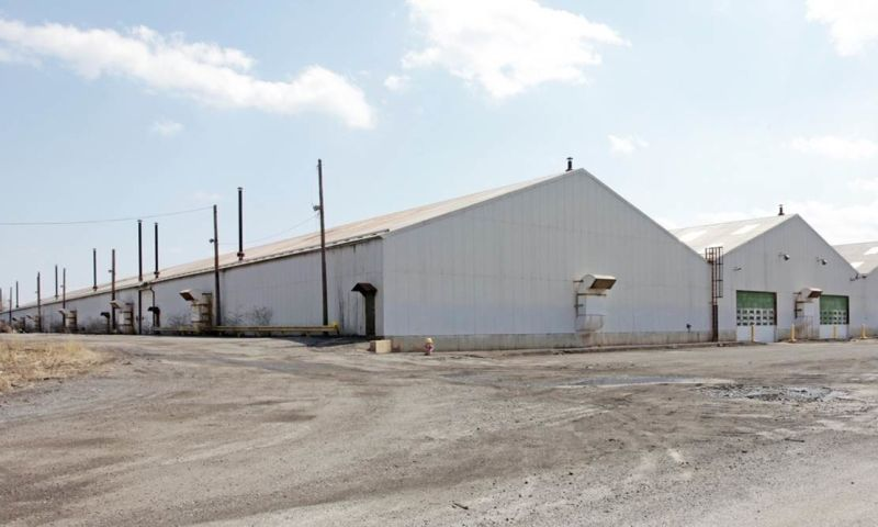 2012 Reservoir Road - Industrial - Lease - Property View