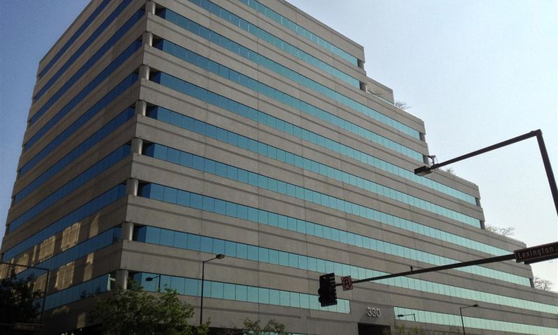 330 North Brand Boulevard - Office - Lease - Property View