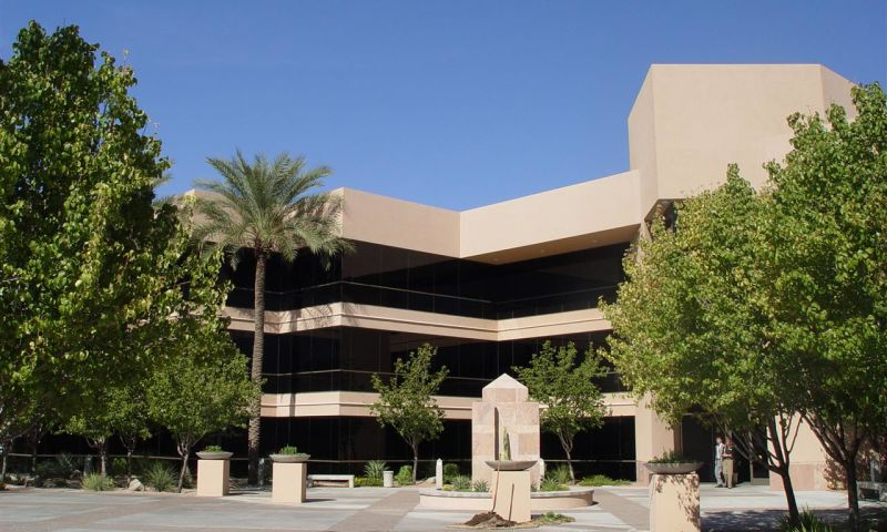 Stonecreek Pointe - Office - Lease - Property View