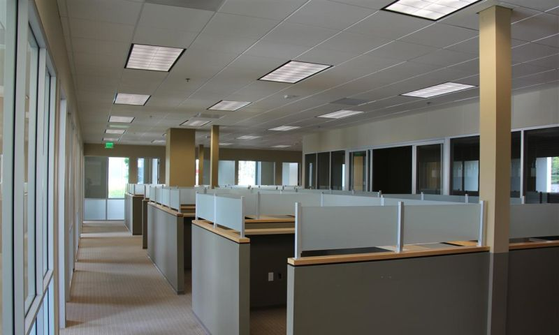 Sorrento Towers South - Office - Lease - Property View