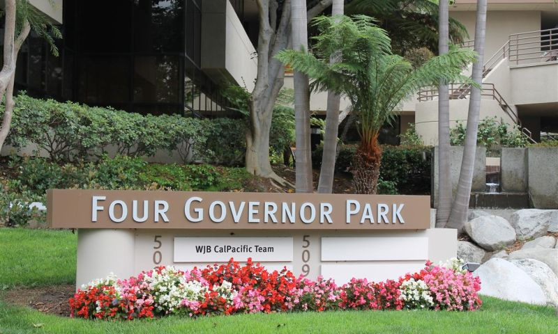 Four Governor Park - Office - Lease - Property View
