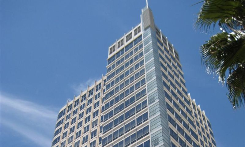 1215 K St - Office - Lease - Property View