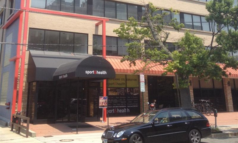 4001 Brandywine Street NW - Office - Lease - Property View