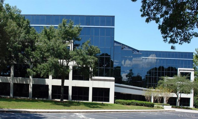 Prominence Building 500 - Office - Lease - Property View