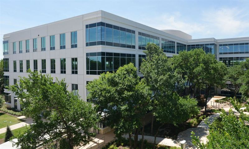 Research Park Plaza V - Office - Lease - Property View