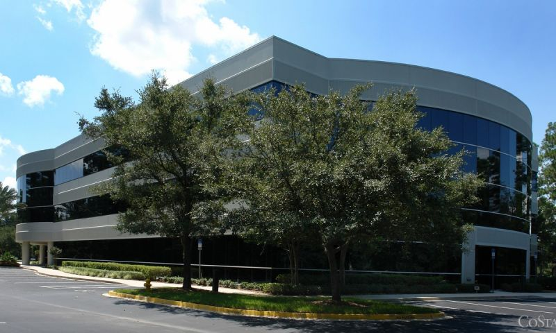 Building 300 - Prominence - Office - Lease - Property View