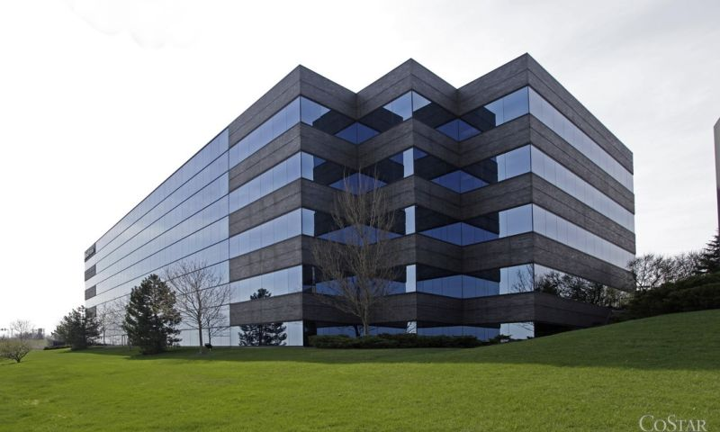 Crossroads Corporate Center VIII - Office - Lease - Property View