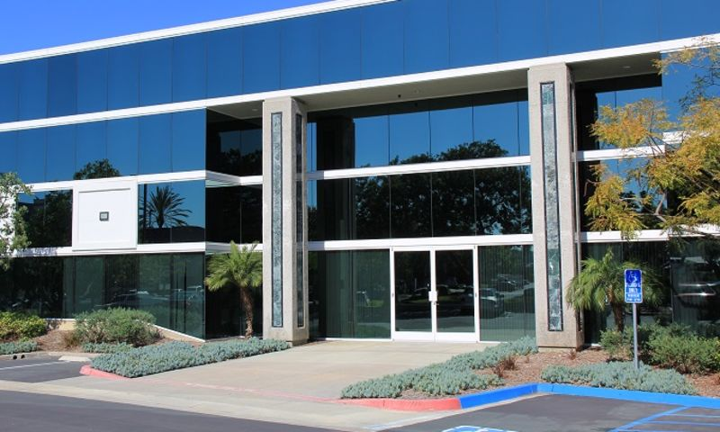Pacific Corporate Center - Industrial - Lease - Property View