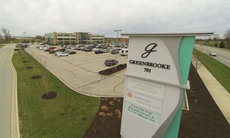 Greenbrooke Medical Pavilion - Office - Lease - Property View