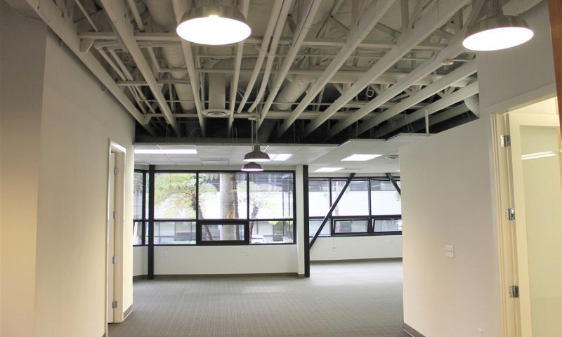Four Governor - Office - Lease - Property View