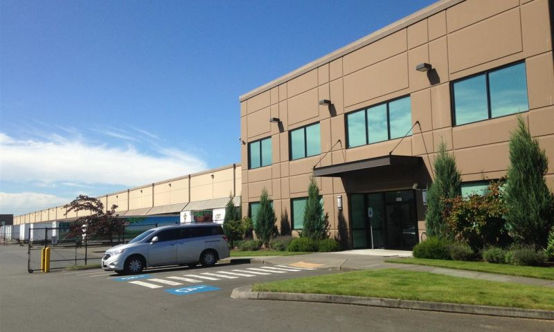 Adams Building - Industrial - Lease - Property View