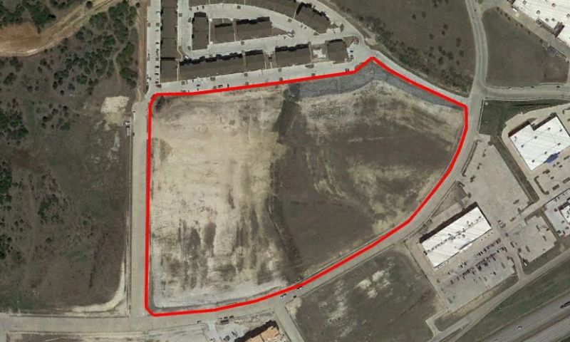3101 NW Centre Drive - Land - Sale - Property View