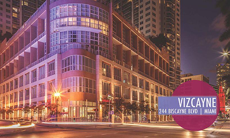 Vizcayne - Retail - Lease - Property View