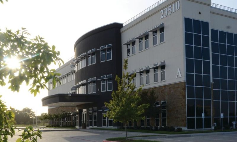 Katy Medical Plaza Phase I - Healthcare - Lease, Sublease - Property View