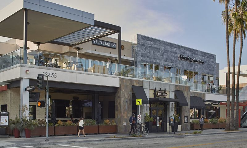 Marina Marketplace - Retail - Lease - Property View