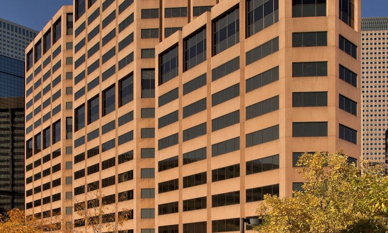 Civic Center Plaza - Office - Lease - Property View