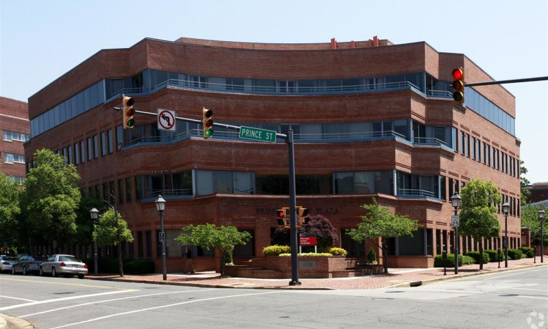 Prince Street Plaza - Office - Lease - Property View