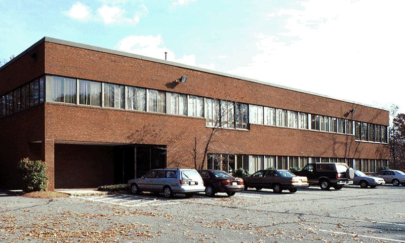 1 Oak Park - Office - Lease - Property View