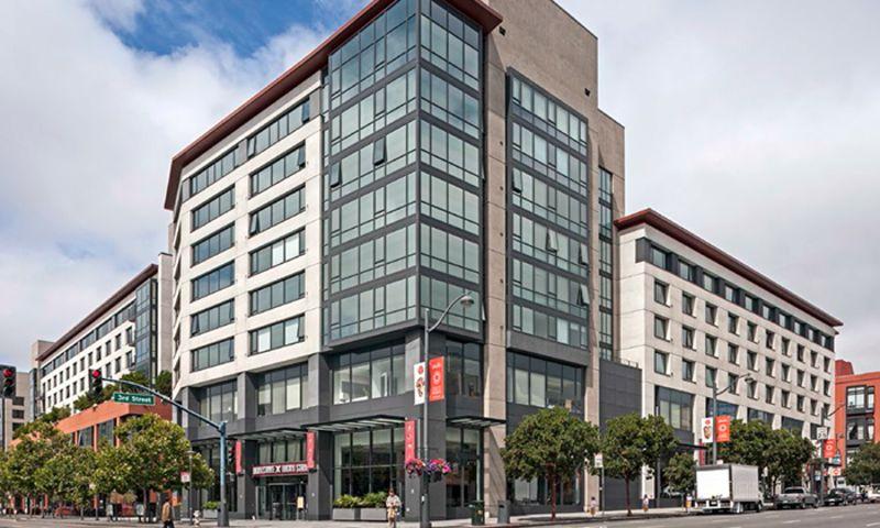 The Beacon - Retail - Retail - Lease - Property View