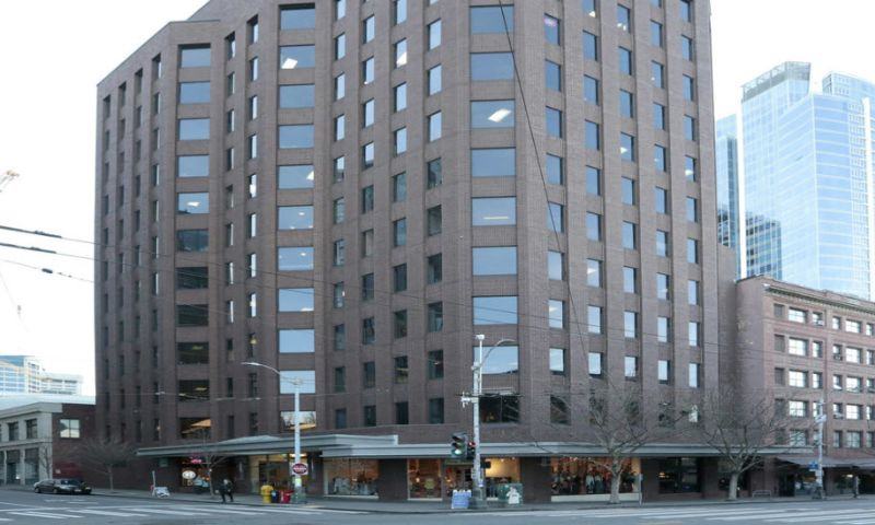 First & Stewart Building - Office - Lease - Property View