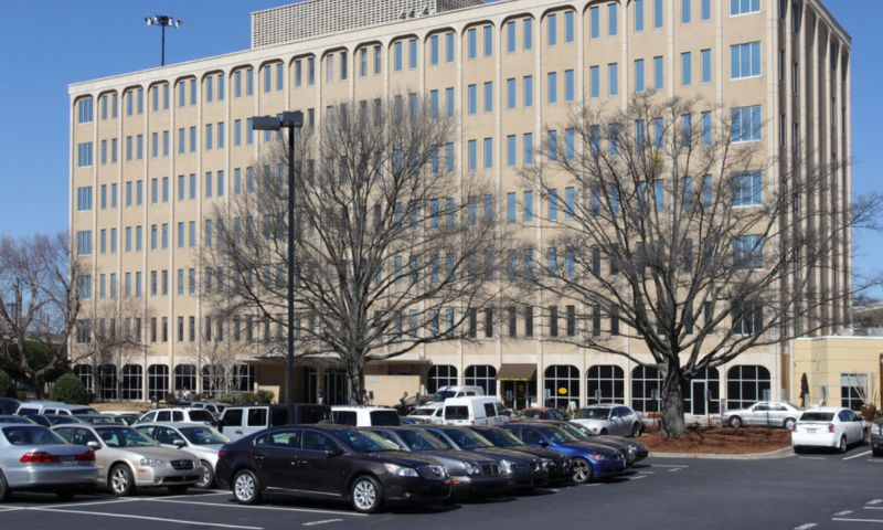 Midtown Heights - Office - Lease - Property View