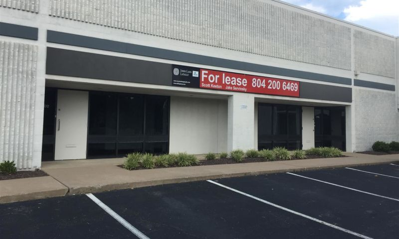 2700-2710 Charles City Rd - Industrial - Lease - Property View