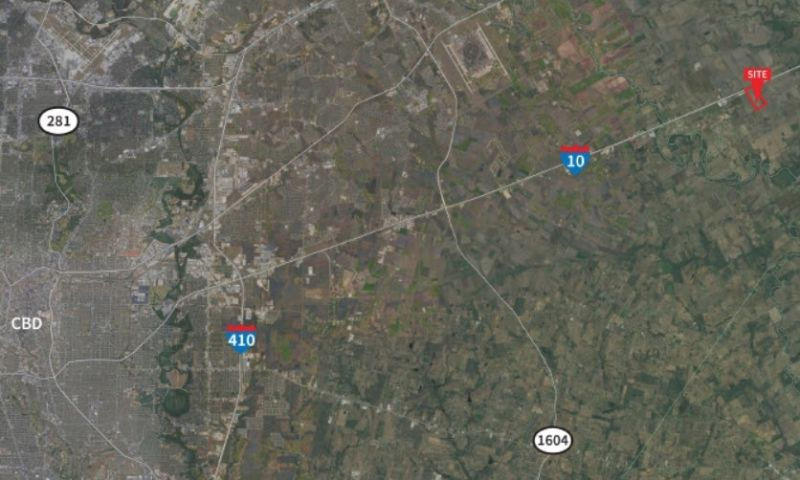 11151 W IH-10 - Land - Sale - Property View