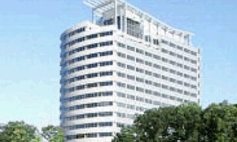 Fairview Park - Office - Lease - Property View