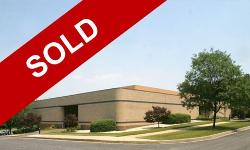 3701 Koppers Street - Office - Sale - Property View