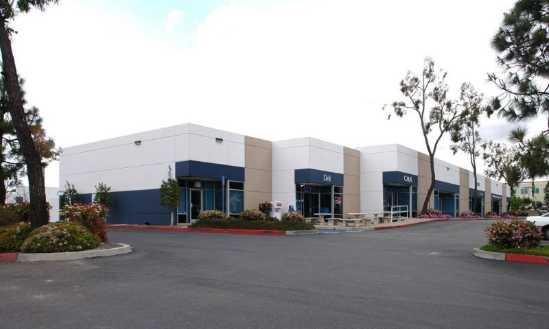 Scenic View Business Park - Bldg K - Industrial - Lease - Property View