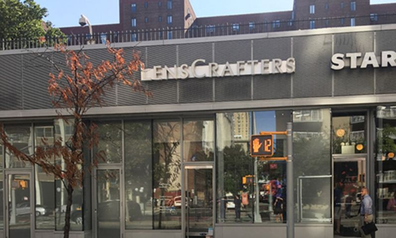 Stuyvesant Town and Peter Cooper Village - Retail - Lease - Property View