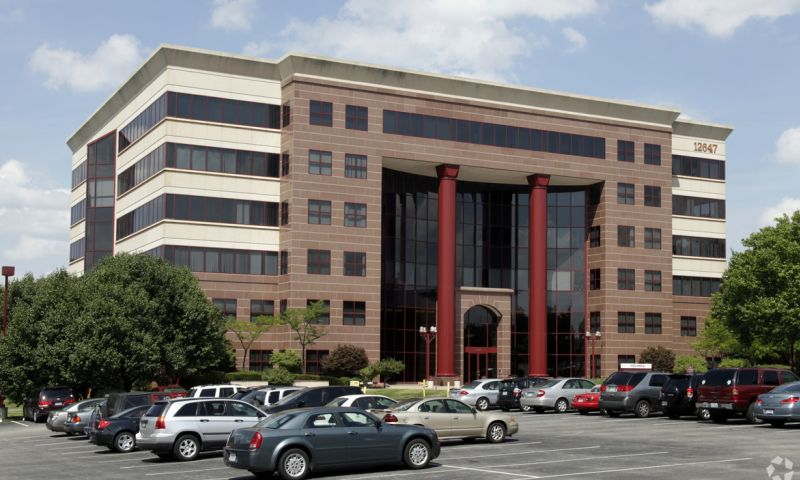 West Park II - Office - Sublease - Property View