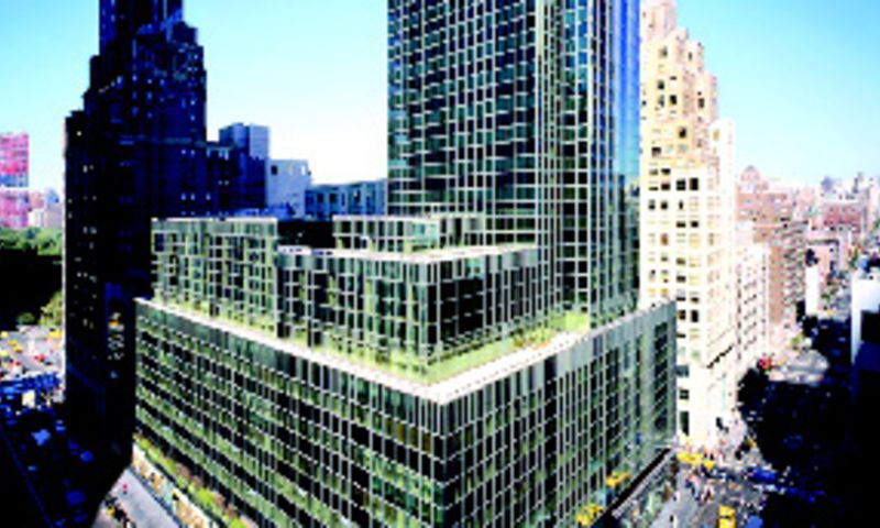 650 Madison Avenue - Office - Lease - Property View