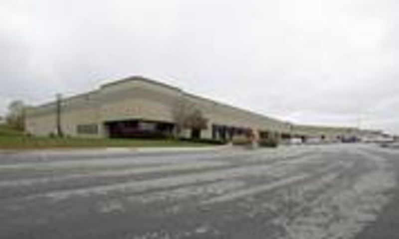 Switzer I - Industrial - Lease - Property View